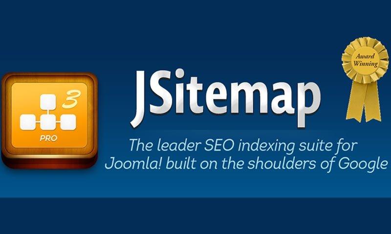 JSITEMAP PRO V4.5.1- GERADOR DE MAPA DO SITE
