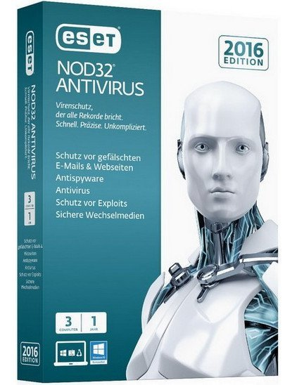 ESET NOD32 Antivirus 11.1.42.0 (x86/x64) Multilingual