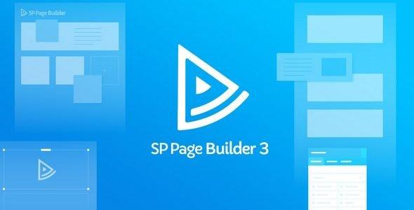SP Page Builder v3.0