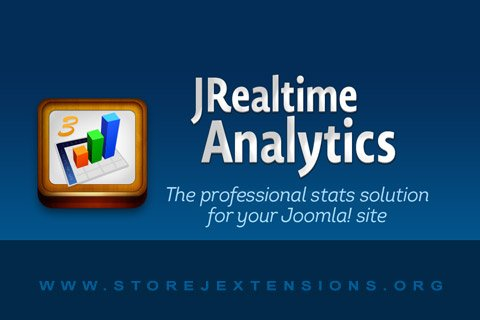 JREALTIME ANALYTICS V3.4.1